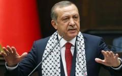 Diputado acusa a Turquía de proveer gas sarín a terroristas