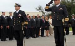 Ex cabo de la Armada acusa despido irregular