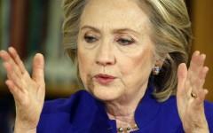 La desgarradora carta sobre la masacre en Irak que desempolvó el lío de los correos de Clinton