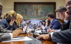 """""""Injerencia de Arabia Saudita entorpece diálogos de paz de Siria"""""""
