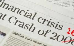 Más de 50 hechos que grafican la crisis de la economía mundial