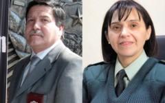 """Denunciado por abuso laboral aún trabaja en la PDI mientras su esposa recibe """"jubilazo"""" de Gendarmería"""