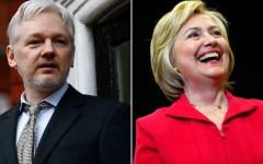 Assange: Clinton y el Estado Islámico son financiados por el mismo dinero