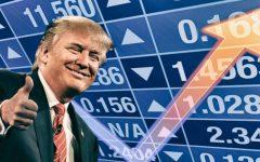 """El optimismo económico del """"efecto Trump"""" no es tan real como parece"""