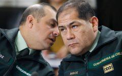 """La entrevista que destapó los """"jubilazos"""" de Gendarmería"""