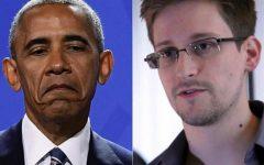 Obama desliza que no habrá indulto para Snowden bajo su gobierno