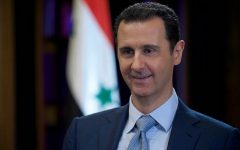 Unión Europea ofrecería dinero a Assad para que entregue Siria a los rebeldes