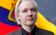 Ecuador volvió a poner internet al fundador de Wikileaks