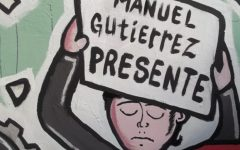 """Manuel Gutiérrez, mi hermano"""