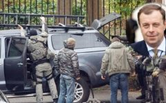 La extraña muerte del auditor de la OTAN que investigaba financiamiento a terroristas