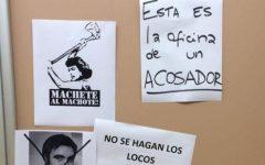 """Piden destituir a profesor de periodismo de la PUCV denunciado por """"acosar a alumnas"""""""