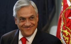 ¿Qué es lo que esconde Sebastián Piñera?