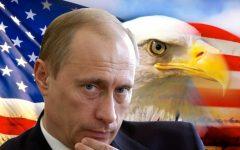 Congreso de EEUU aprueba ley anti rusa que podría coartar acceso a medios alternativos