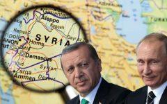 """Turquía declaró la guerra a Siria: """"Acabaremos con el gobierno del tirano Assad"""""""