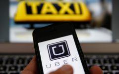 Ex empleado de Uber denuncia espionaje a políticos en EEUU