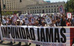 Denuncian incumplimiento del Estado chileno a tratados de DDHH