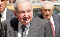 Periodista comenta cambios en el Grupo Bilderberg tras muerte de Rockefeller