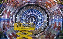 Directora del Gran Colisionador de Hadrones aterriza en Bilderberg