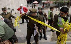 Caso Bombas 2: Defensa vinculó a inteligencia de Carabineros con atentado en Subcentro