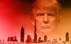 Trump enfrenta resistencia en el Senado por acuerdo militar con Arabia Saudita