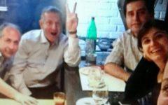 La amistad que une a Javiera Blanco, el director de Carabineros y el general investigado en el caso TIC