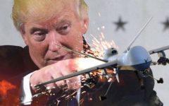 ¿Pretende EEUU ocupar militarmente el este de Siria?