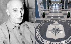 Desclasifican nuevos documentos sobre el golpe de la CIA en Irán