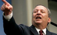 Ex personero del gobierno de Clinton escapa de preguntas sobre el Grupo Bilderberg