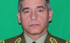 Oscura muerte y montaje en ex comisaría del general Gonzalo Blu