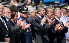 """""""Piñerazo"""" de austeridad y Fuerzas Armadas: Nuevas denuncias por mal uso de recursos"""