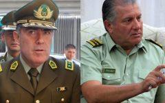 Espionaje de Carabineros contra periodistas: Corte admite recurso de protección