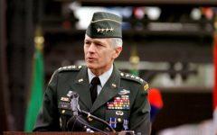 Ex jefe de la OTAN: Conflicto en Siria fue planificado por el Pentágono en 2001