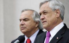 Piñera coloca al abogado de su sobrino como nuevo director de la ANI