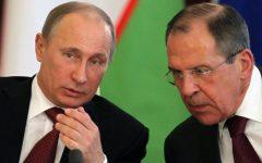 Canciller ruso encara a periodista de la BBC por falta de objetividad sobre Siria