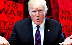 Trump atacó Siria un día antes que la OPAQ indagara si hubo armas químicas