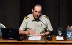 Ex director de Carabineros renunció a Mutualidad cuestionada por sobresueldos