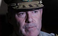 Operación Huracán: General Hermes Soto dice que espionaje a periodistas no está comprobado