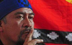 Operación Huracán: Héctor Llaitul buscará responsabilidad de ex subsecretario Aleuy