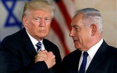 Trump y Netanyahu, coordinados para escalar tensiones con Irán