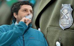 Álex Smith revela supuesto espionaje telefónico al fiscal que investiga la Operación Huracán
