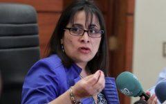 Caso Matute: Corte de Concepción decidirá continuidad de ministra Rivas la próxima semana