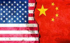 """Charlie Skelton, periodista en Bilderberg 2018: """"Les preocupa la influencia mundial de China"""""""