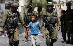 Israel prohibirá labor de la prensa en ocupación militar de Cisjordania