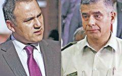 """Operación Huracán: Abogada revela que """"también había fiscales"""" cuando se implantaron pruebas"""