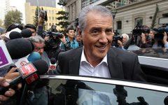 Regreso de Ponce Lerou a SQM y trato con Corfo: Aprueban comisión investigadora