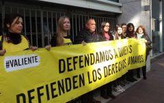 MOP reconoce que en Petorca se roban el agua: Amnistía Internacional exige proteger a activistas