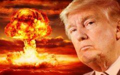 """Ex estratega de Nixon que filtró """"Papeles del Pentágono"""": El peligro nuclear es mayor con Trump"""
