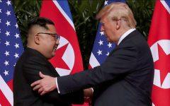 Kim Jong Un visitaría EEUU luego de comprometerse a desnuclearizar península