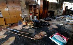 Informe plantea que el gobierno infló daños del Liceo Amunátegui en $300 millones