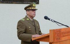 """""""Que el general Gutiérrez haga el lobby"""": Revelan chat de imputados en caso Huracán"""